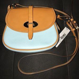 Dooney and Bourke Cristina Crossbody handbag